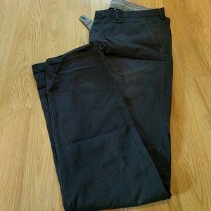 J. Crew Navy Blue pants